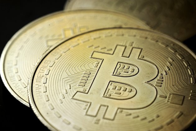 Bitcoin price fell below $44 thousand in trading