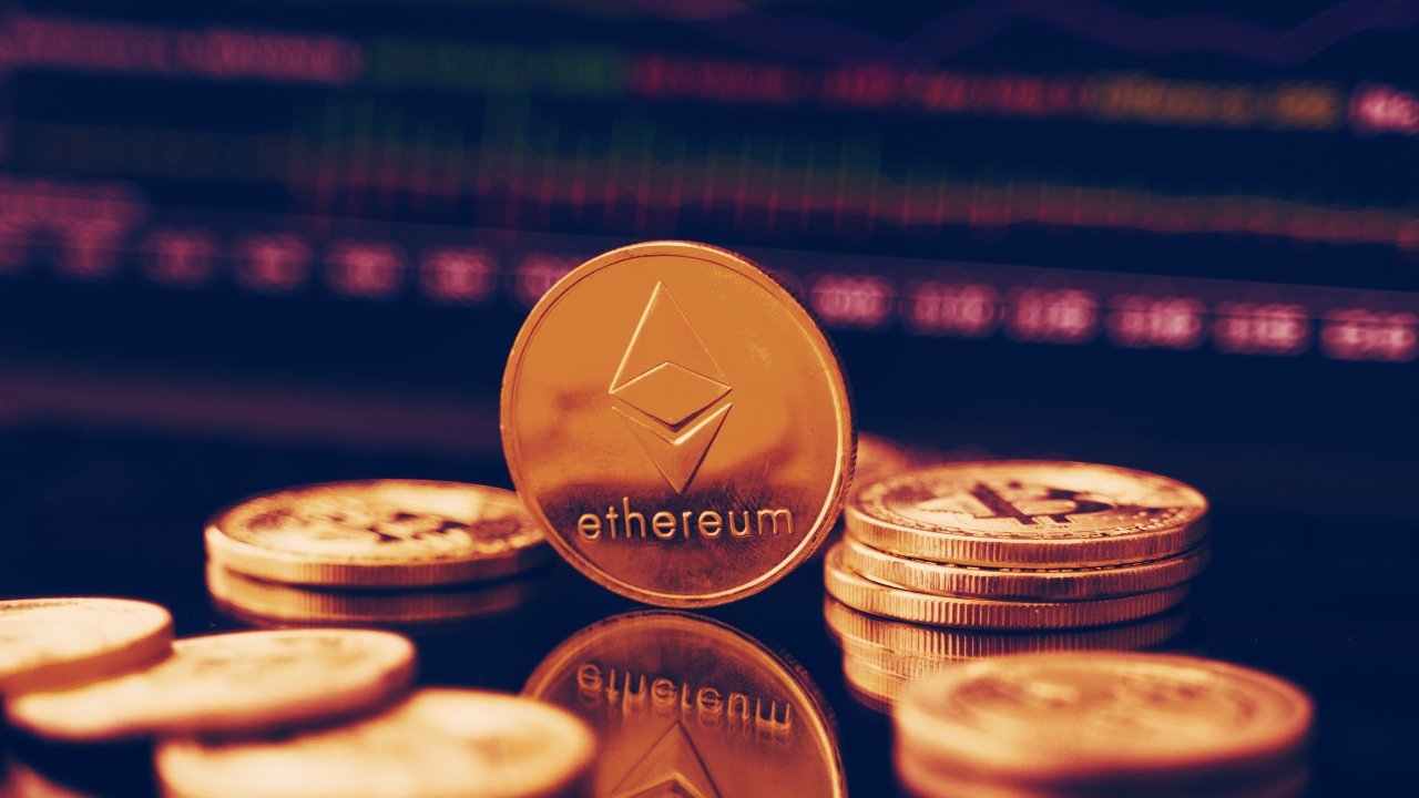 VanEck and ProShares withdraw applications to launch Ethereum-ETF two days after submission