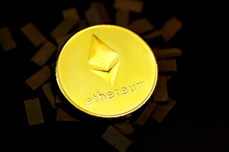 The value of assets in Ethereum's second-tier Arbitrum solution reached $2.2 billion