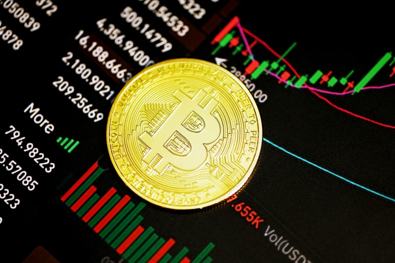 Expert predicted bitcoin price dynamics this week