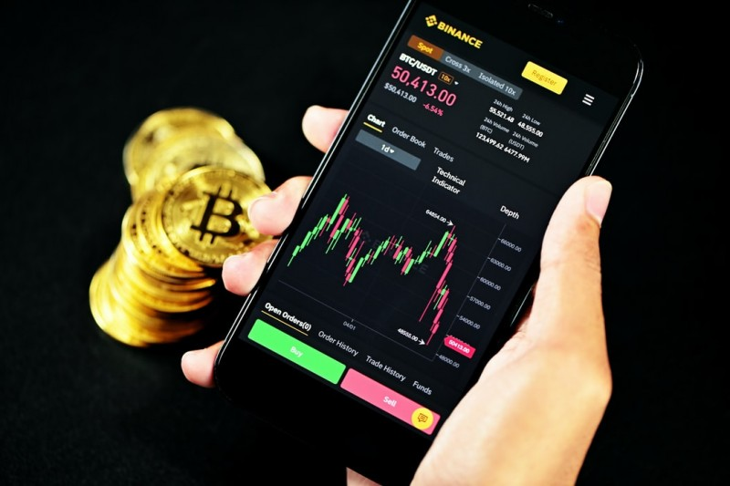 Expert expects bitcoin to rise above $50,000