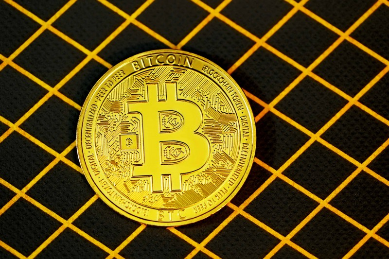 Bitcoin cryptocurrency slipped 10%