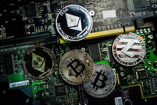 Expert names reasons for rise in cryptocurrency value
