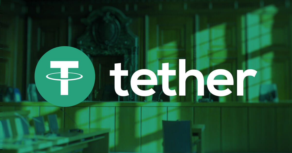 Ontario authorities have banned regulated cryptocurrency exchanges from handling Tether