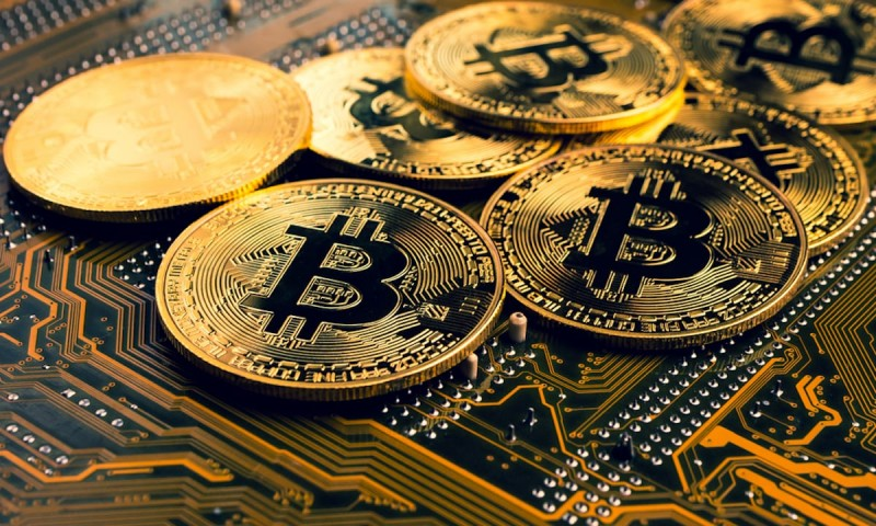 The first bitcoin ATM installed in Honduras