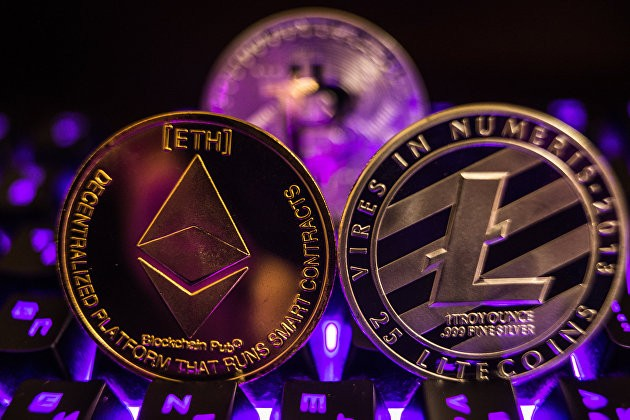 Expert assessed growth opportunities for Ethereum and bitcoin