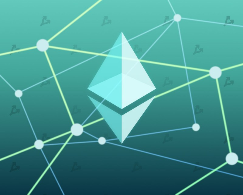 Ethereum crosses $3500 mark for the first time since May