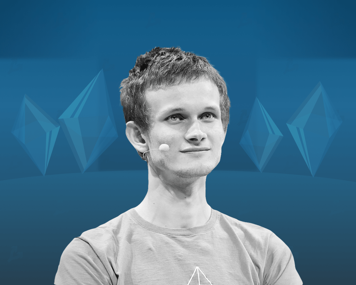 Vitalik Buterin called his choice of Ethereum co-founders wrong