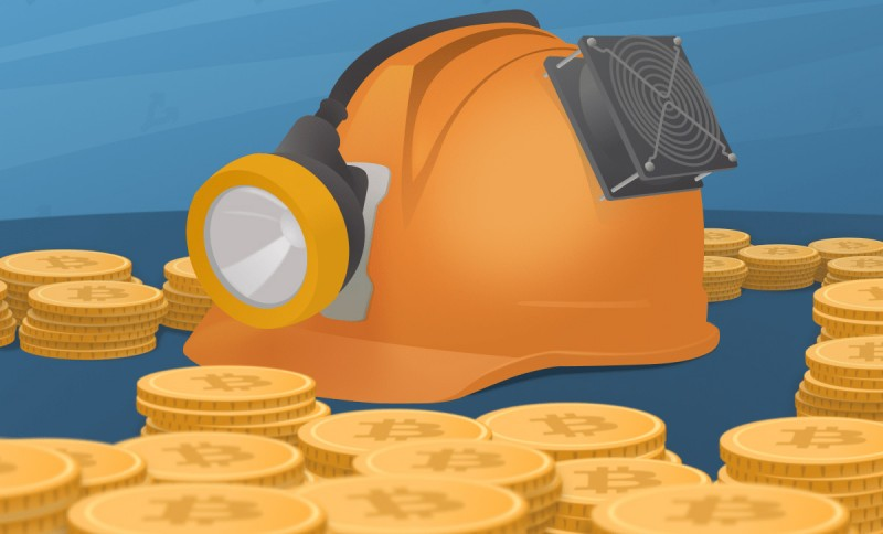 Revenues for bitcoin miners approached $1.4 billion in August