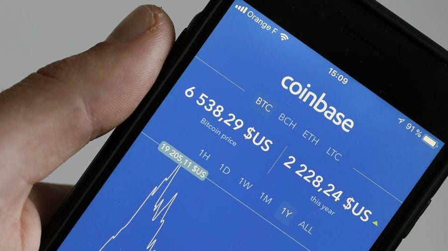 Coinbase hoarded $4 billion to withstand SEC regulation