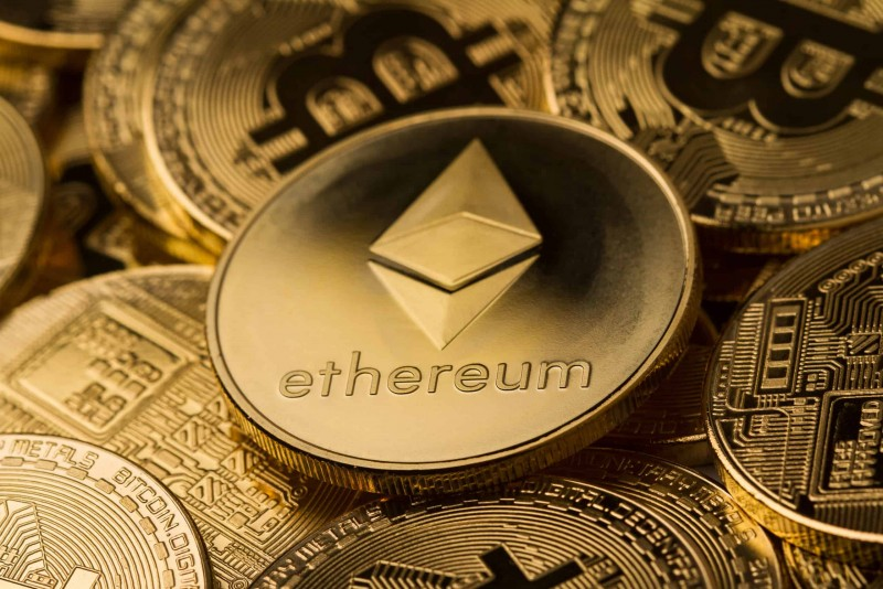 Experts: derivatives market contributed to Ethereum growth above $3500