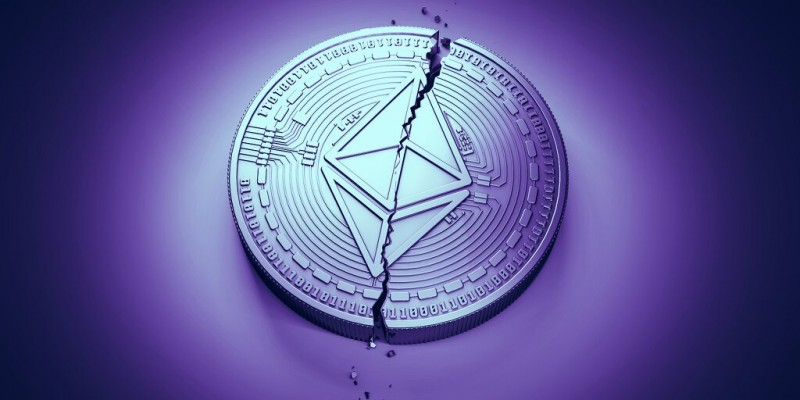 Expert gave a prediction on the rate of Ethereum cryptocurrency